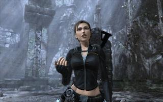 lösung lara croft underworld x box
